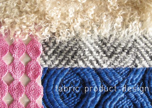 fabric product design
